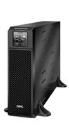APC Smart-UPS SRT 5000VA - USV (in Rack montierbar/extern) - Wechselstrom 230 V - 4500 Watt - 5000 VA - Ethernet 10/100, USB