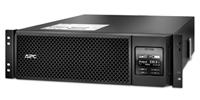 APC Smart-UPS SRT 5000VA RM - USV (Rack - einbaufähig) - Wechselstrom 230 V - 4500 Watt - 5000 VA