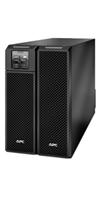 APC Smart-UPS SRT 8000VA - USV (in Rack montierbar/extern) - Wechselstrom 230 V - 8000 Watt - 8000 VA - Ethernet 10/100, USB