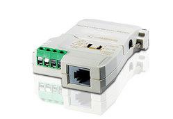 ATEN - Medienkonverter - Serial RS-232, seriell RS-422, serielles RS-485 - bis zu 1.2 km