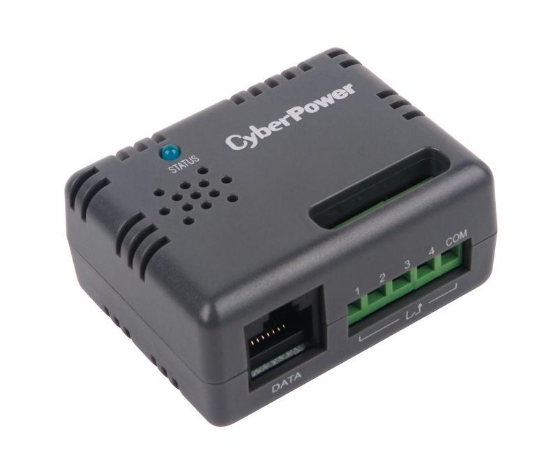 CyberPower Enviro Sensor - Temperatur- und Wärmefühler - für Smart App Sinewave PR1000LCD, PR1500LCD, PR750LCD