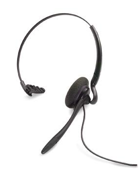 Plantronics S12 Replacement Headset - Headset - konvertierbar
