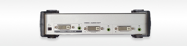 ATEN VS162 - Video-/Audio-Splitter - Desktop