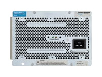 HPE - Stromversorgung - Wechselstrom 220 V - 1500 Watt - Europa - für HP Switch 5406zl-48G Intelligent Edge; HPE Switch 5406zl Intelligent Edge