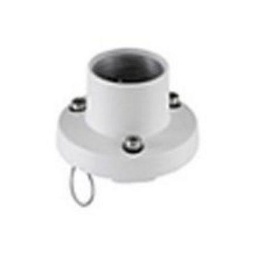 AXIS T94A01D Pendant Kit - Kamera Montagesatz - auf Anhänger montierbar - Außenbereich - weiß - für AXIS P5532, P5534, P5534 50, P5534 60, Q6032, Q6034, Q6035