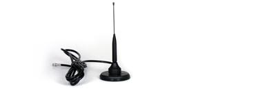 LANCOM AirLancer Extender I-360-3G - Antenne - Innenbereich - GSM900 / GSM1800 / PCS1900 / UMTS - 5 dBi (bei 1,71 GHz - 1,99 GHz), 2 dBi (bei 872 MHz