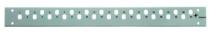 Telegärtner Patch Panel LWL Provi V zbh. Blende LC-D 6x 1HE