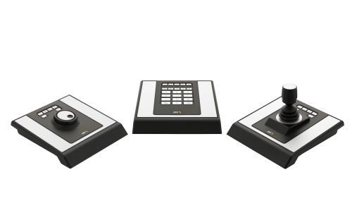 AXIS T8310 Video Surveillance Control Board - Tastenfeld - USB