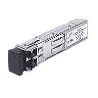 HPE X120 - SFP (Mini-GBIC)-Transceiver-Modul - Gigabit Ethernet - 1000Base-LX - LC - für HP 3100; HPE 10512, 12504, 1910, 3100, 3600, 5500, 5920, 7506; FlexFabric 1.92, 11908